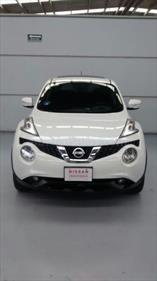 foto Nissan Juke Advance CVT