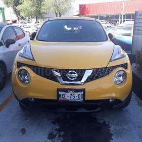 foto Nissan Juke Advance