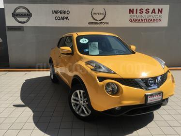 Foto Nissan Juke Exclusive CVT NAVI