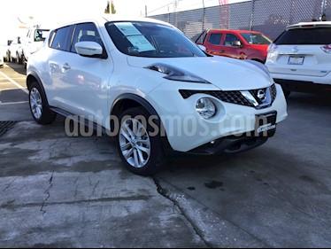 Foto venta Auto Seminuevo Nissan Juke Exclusive CVT NAVI (2017) color Blanco precio $360,000