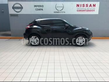 Foto venta Auto Seminuevo Nissan Juke Exclusive CVT NAVI (2017) color Negro precio $312,000