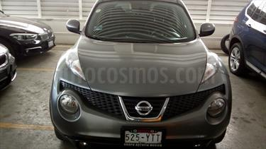 foto Nissan Juke Exclusive CVT