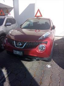 foto Nissan Juke Exclusive