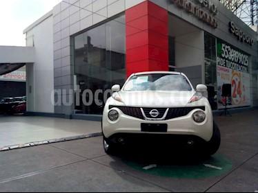 Foto venta Auto Seminuevo Nissan Juke Exclusive (2013) color Blanco precio $210,000