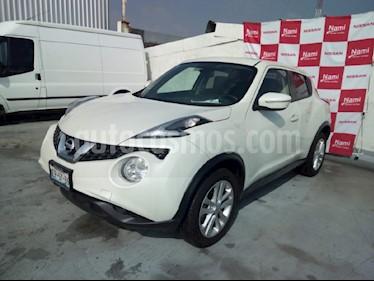 Foto venta Auto Seminuevo Nissan Juke Exclusive (2017) color Blanco precio $319,000