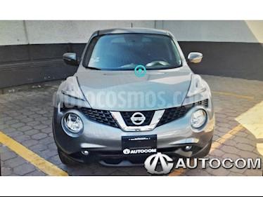 Foto venta Auto Seminuevo Nissan Juke JUKE ADVANCE CVT (2017) color Gris precio $300,000