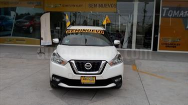 foto Nissan Juke KICKS EXCLUSIVE