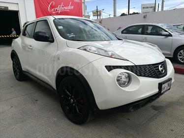 foto Nissan Juke Midnight CVT