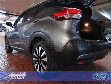 foto Nissan Kicks 5p Advance L4 Aut