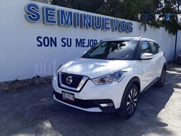 foto Nissan Kicks 5p Exclusive L4 Aut