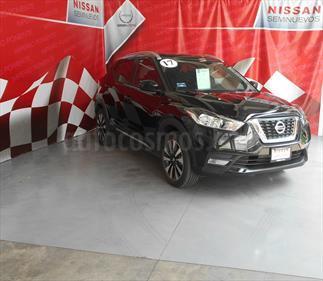 Foto Nissan Kicks Advance Aut