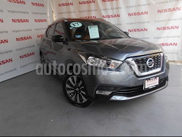 foto Nissan Kicks Bitono Aut