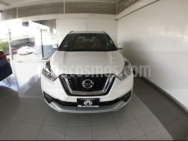 Foto venta Auto Seminuevo Nissan Kicks EXCLUSIVE 5PTS 1.6LTS CVT A/C (2018) precio $320,000
