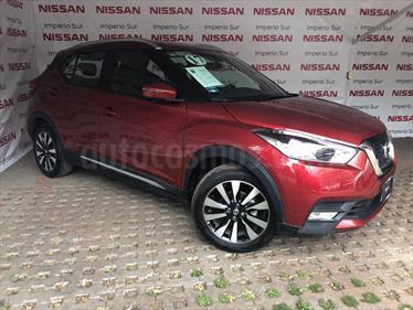 foto Nissan Kicks Exclusive Aut