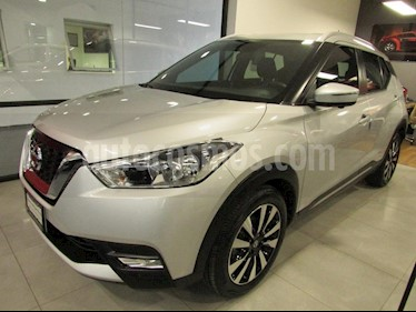 Foto Nissan Kicks Exclusive Aut