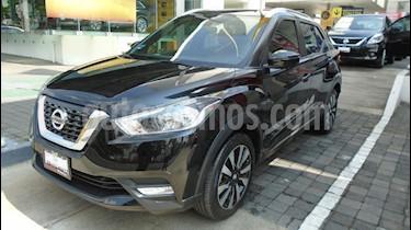 Foto venta Auto Usado Nissan Kicks Exclusive Aut (2017) color Negro precio $280,000