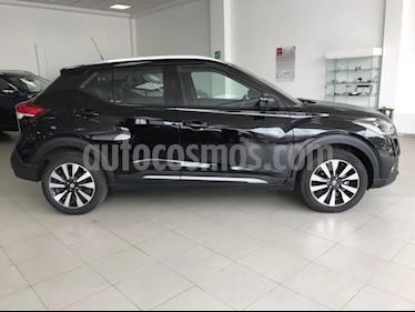 Foto venta Auto Usado Nissan Kicks Exclusive Aut (2017) color Negro precio $310,000