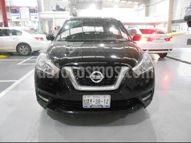 Foto venta Auto Seminuevo Nissan Kicks Exclusive Aut (2017) color Negro precio $280,000