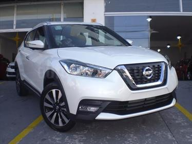 foto Nissan Kicks Exclusive CVT