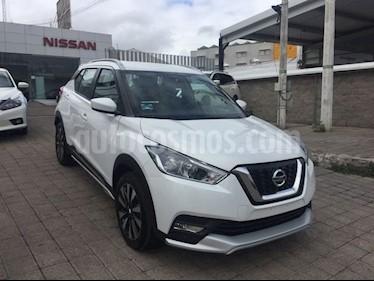 Foto venta Auto Seminuevo Nissan Kicks KICKS ADVANCE CVT A/C NEGRO (2018) precio $285,000