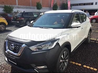 Foto venta Auto Seminuevo Nissan Kicks KICKS EXCLUSIVE CVT A/C NARANJA (2018) precio $338,600