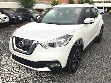 Foto venta Auto Seminuevo Nissan Kicks KICKS EXCLUSIVE CVT A/C NEGRO (2018) precio $335,000