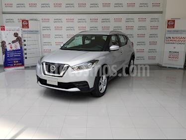 Foto Nissan Kicks Sense