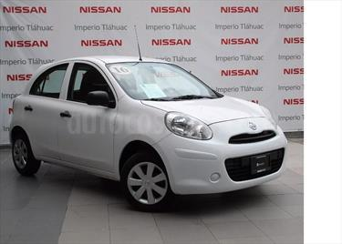 Foto Nissan March Active Aire Ac