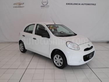 Foto Nissan March Active