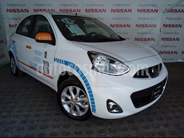Foto Nissan March Advance NAVI Aut