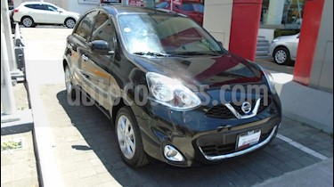 foto Nissan March Advance