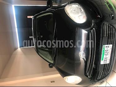 Foto venta Auto Seminuevo Nissan March Sense  (2013) color Negro precio $95,000