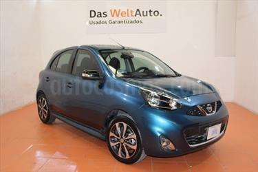 foto Nissan March SR NAVI
