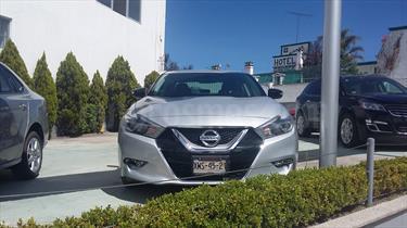 foto Nissan Maxima 3.5 Advance