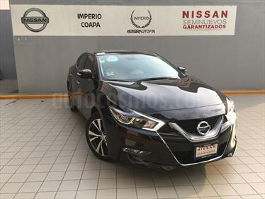 Foto Nissan Maxima 3.5 Exclusive