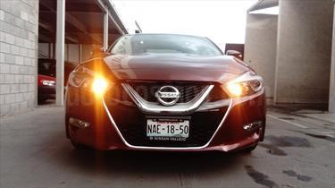 foto Nissan Maxima 3.5 SR