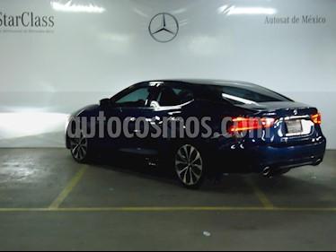 Foto venta Auto Usado Nissan Maxima 3.5 SR (2017) color Azul precio $489,000
