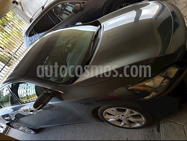 Foto venta Auto Seminuevo Nissan Maxima 3.5 SR (2013) color Gris precio $215,000