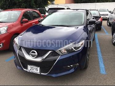 Foto venta Auto Seminuevo Nissan Maxima MAXIMA (2016) precio $379,000