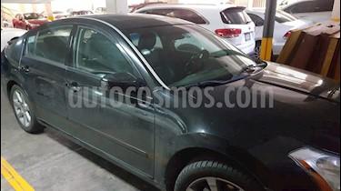 Foto venta Auto Seminuevo Nissan Maxima SE Touring CVT (2008) color Negro precio $130,000
