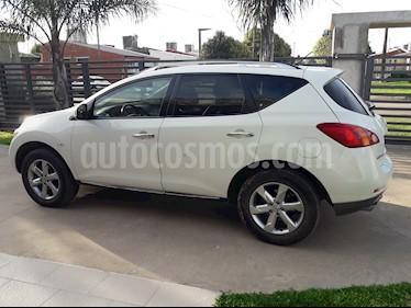 Foto venta Auto usado Nissan Murano 3.5 4x4 Aut (2011) color Blanco precio $450.000