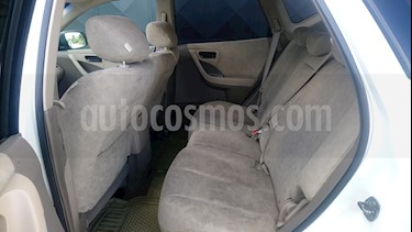 Foto venta Auto usado Nissan Murano 3.5 SL Aut (2005) color Blanco precio $5.300.000
