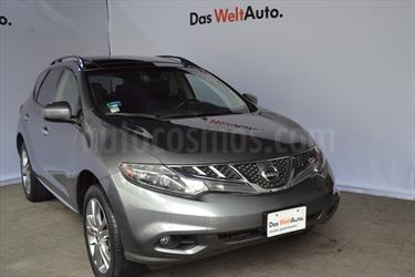 foto Nissan Murano Exclusive AWD