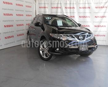 foto Nissan Murano Exclusive AWD