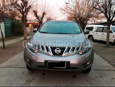 Nissan Murano Exclusive usado (2012) color Gris precio $10.250.000