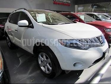 foto Nissan Murano LE AWD