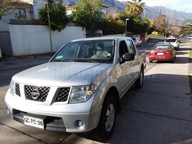 Foto Nissan Navara HD SE2 4x4