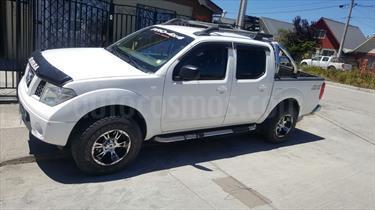 Foto venta Auto usado Nissan Navara HD SE2 4x4 (2014) color Blanco precio $12.000.000