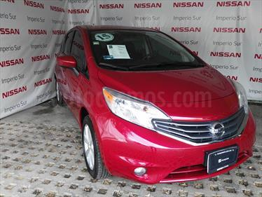 Foto Nissan Note Advance Aut