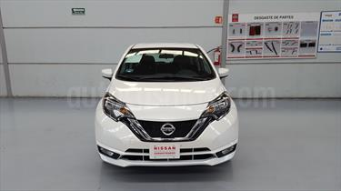 foto Nissan Note Advance Aut